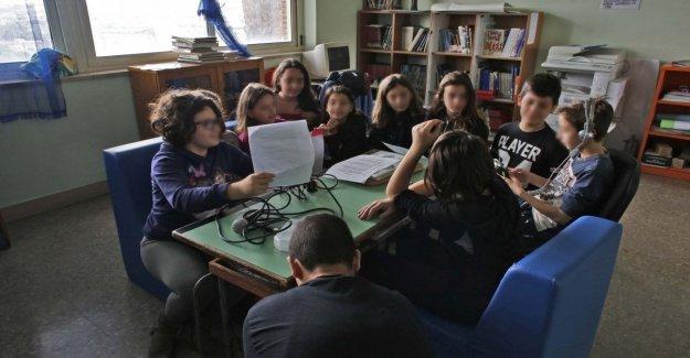 Las clases virtuales? el profesor y los estudiantes pueden hacer con la República@de la Escuela