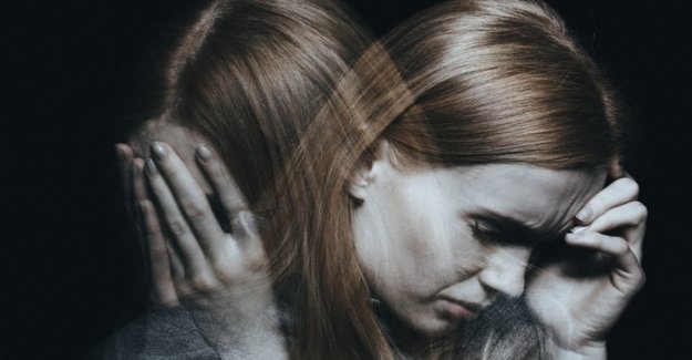 Las mujeres son más sensibles al dolor y la clave es una hormona