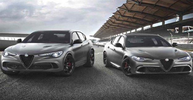 Los autos italianos que han hecho a lo grande en Italia? Aquí están