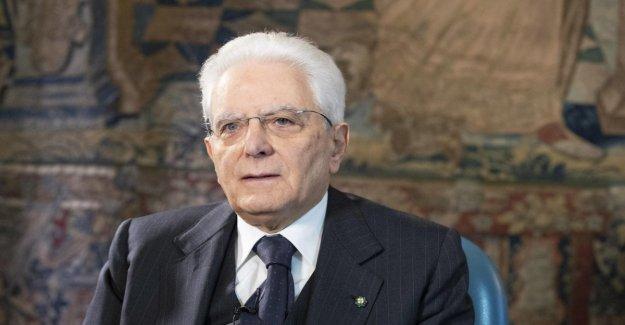 Mattarella: la Mafia es un cáncer, el estirperemo con la cultura y la cohesión de la comunidad