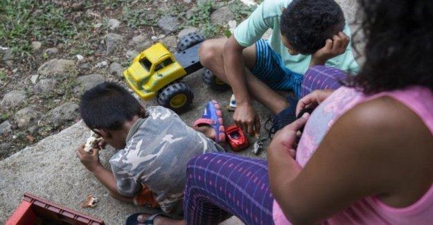 Nicaragua, a los dos años de crisis política y social de la fuerza para escapar de las más de 100.000 personas