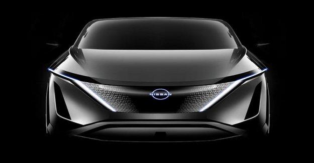 Nissan Ariya, un escudo en el que nos salvará