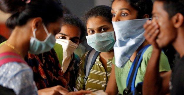 No sólo coronavirus, parte de el hashtag #myfreedomday: que es lo que la libertad para los estudiantes de todo el mundo