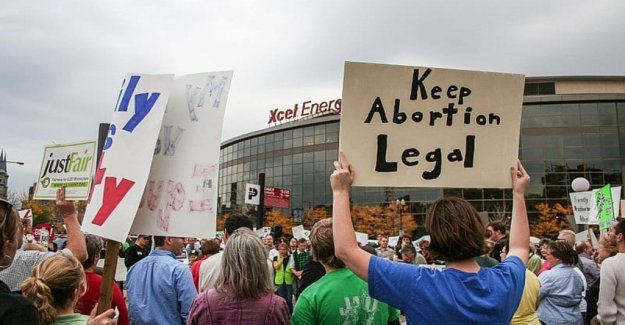 Nueva Zelanda paso histórico: la despenalización del aborto