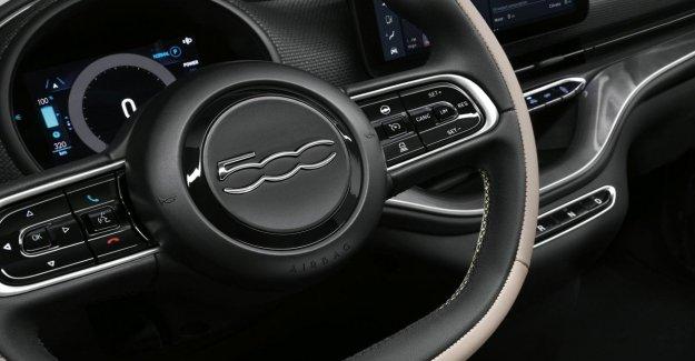 Nuevo Fiat 500 eléctrico, la técnica sin secretos