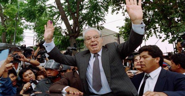 Onu: la muerte del ex secretario general, Javier Pérez de Cuellar