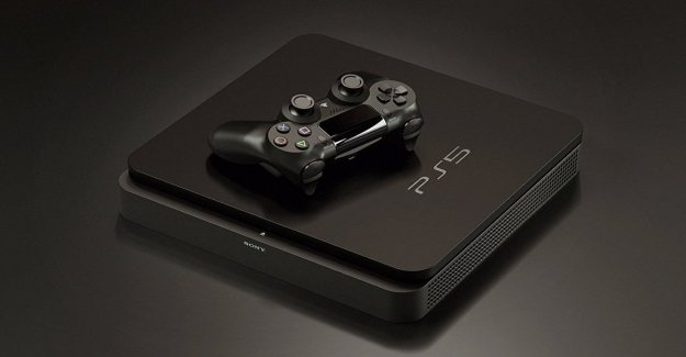 PlayStation 5, reveló las características
