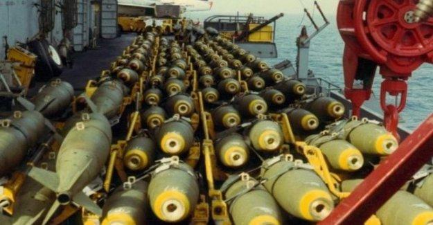 Red para el desarme, El Sistema Nacional de Salud fue devastada pero crece el gasto militar y la industria de armamentos