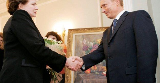 Rusia, ok de la Corte Constitucional la reforma que permitiría a Putin a la regla hasta el 2036