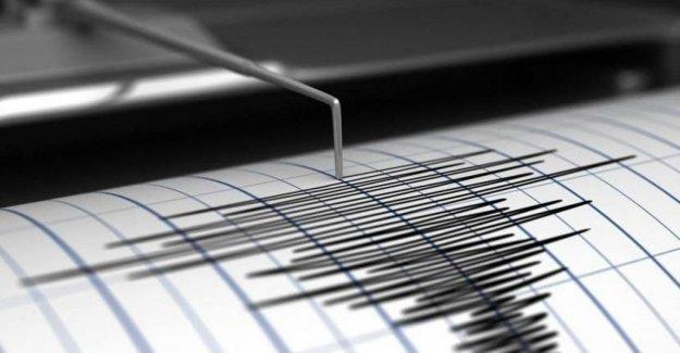 Rusia terremoto de magnitud 7.5 en off el kamcatka