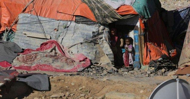 Yemen, usted tiene un nuevo repunte de cólera: ya 2.2 millones de casos en tres años, desde el comienzo de la guerra