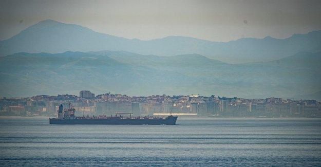 1er Iraní barco llega a Venezuela con ningún signo de amenaza de los estados unidos