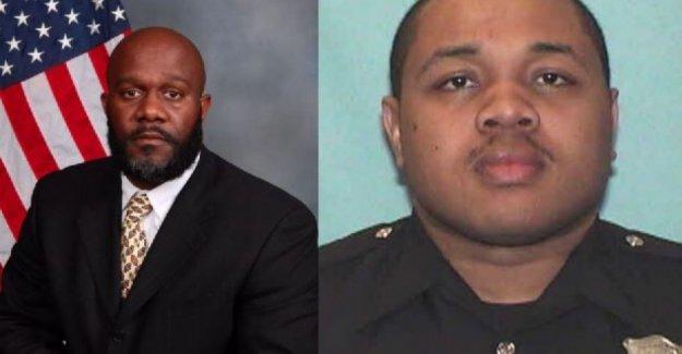 2 Atlanta oficiales de despedida después de que el despliegue de armas de electrochoque en los arrestos durante George Floyd protestas, el alcalde dice que