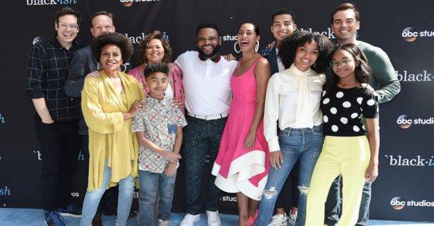 ABC renueva 19 muestra, añade David E. Kelley drama Big Sky'