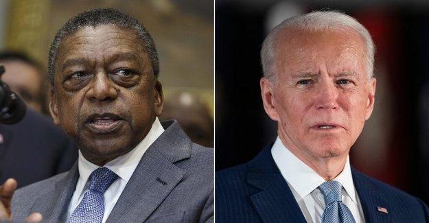 APUESTA co-fundador de explosiones de Biden sobre los comentarios de los votantes negros: 'Arrogante y fuera-de-toque de actitud