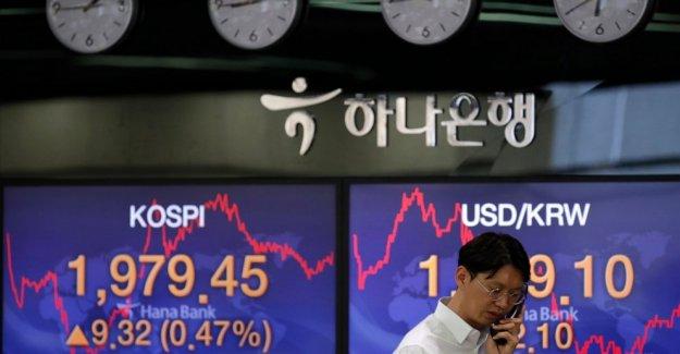 Acciones asiáticas subir, Tokio ganancias en la esperanza por la reapertura de