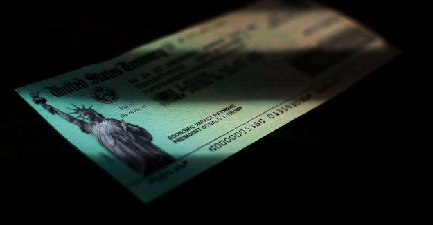 Algunos de 1.2 millones de Estadounidenses no obtener cheques de estímulo porque están casadas a los inmigrantes