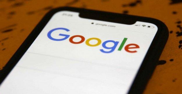 Apple y Google lanzamiento digital de contacto del sistema de rastreo