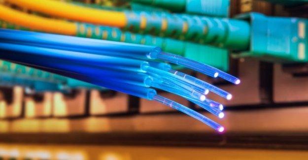 Australia registros de conexión a internet más rápida la velocidad de la historia
