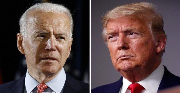 Biden advierte de que la recuperación económica de coronavirus 'lejos'