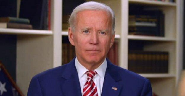 Biden dice, 'usted no es negro' si desgarrado entre él y el Triunfo, en la pelea con Charlamagne tha Dios