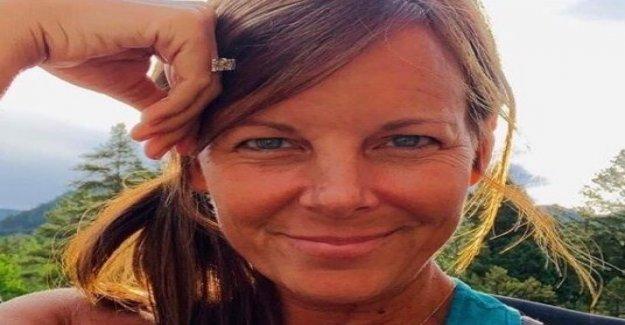 Búsqueda de desaparecidos Colorado mamá lleva a las autoridades a la ribera de los ríos de la propiedad