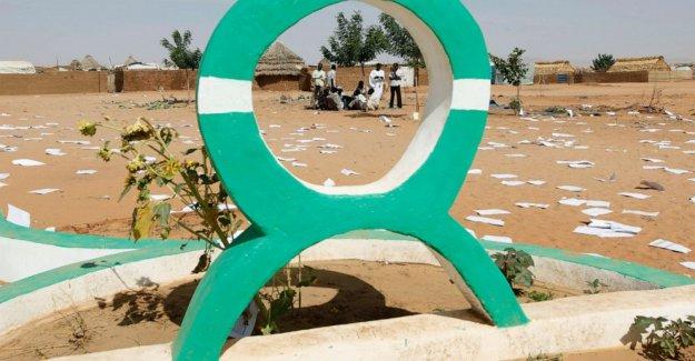 Conmoción y tristeza como Oxfam planes de salida de 18 países