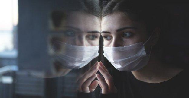 Coronavirus: 'el Miedo, la incertidumbre y la ansiedad'