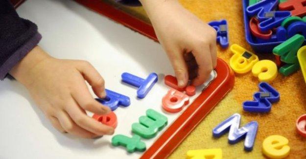 Cuidado de niños clave para desbloquear la economía