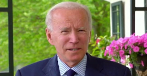 Deroy Murdock: Biden comentario racista es indignante – Él no tiene ningún derecho a decir que no es negro, a menos que me de la espalda de él