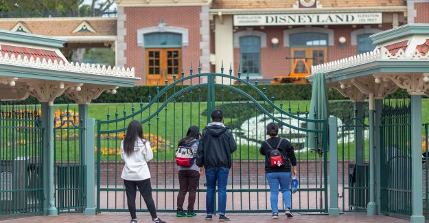 Disneyland Resort alude a modificado experiencia cuando park, finalmente, se vuelve a abrir