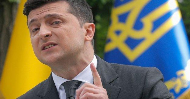 El FMI para dar Ucrania 5 mil millones de dólares para lidiar con el virus de la precipitación