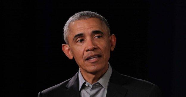 El ex Presidente Barack Obama emitió una declaración sobre George Floyd