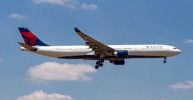 El futuro de los viajes en avión: Cómo Delta esperanzas para tranquilizar a los pasajeros