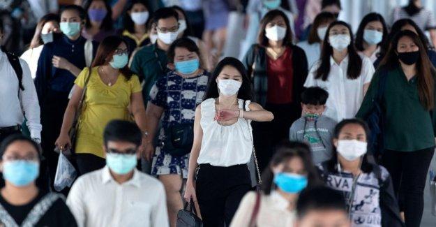 El reino unido para iniciar enorme vacuna de la prueba; China los informes prometedores sugerencias