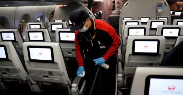 ¿Es seguro tomar un avión?