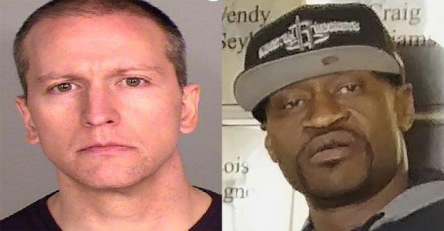 George Floyd, disparó oficial de Derek Chauvin trabajado en la misma Minneapolis discoteca