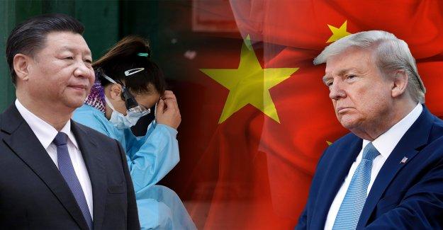 Gordon G. Chang: Trump es el derecho a la zanja de 5 décadas de fracasos en la US-China política de compromiso