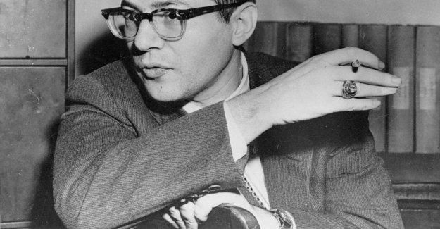 Herbert Stempel, TV quiz show de los denunciantes de irregularidades, fallece a los 93 años