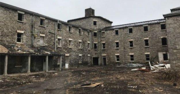 Hospital de desarrollo 'en riesgo'