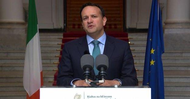 Irlanda planes para el segundo Covid-19 de la onda de comenzar
