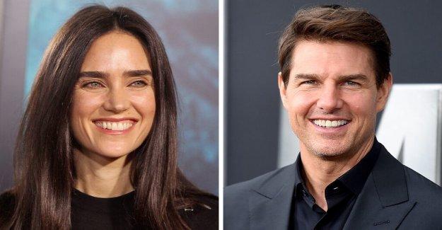 Jennifer Connelly en el trabajo con Tom Cruise en Top Gun: Maverick': 'nunca he visto a nadie trabajar más duro'