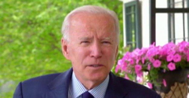 Joe Biden visto como un títere de Demócratas de izquierda, crítico dice