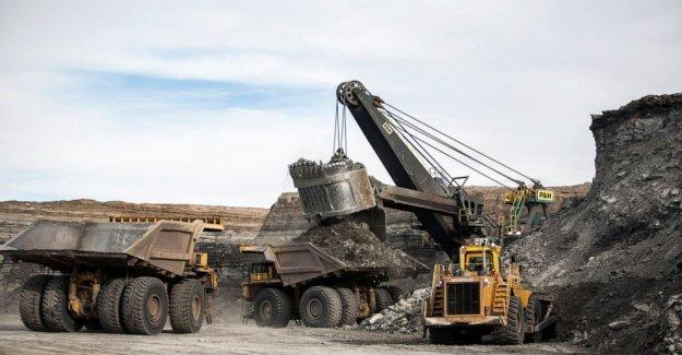Juez nixes intento de detener las ventas de carbón que el Triunfo revivido