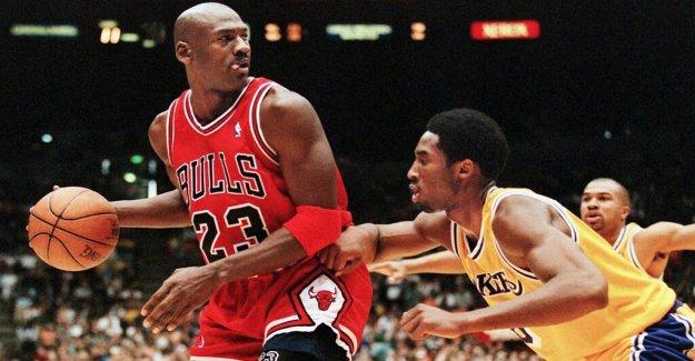 Kobe Bryant 'realmente pensó que era mejor que Michael Jordan,' NBA gran Tracy McGrady, recuerda