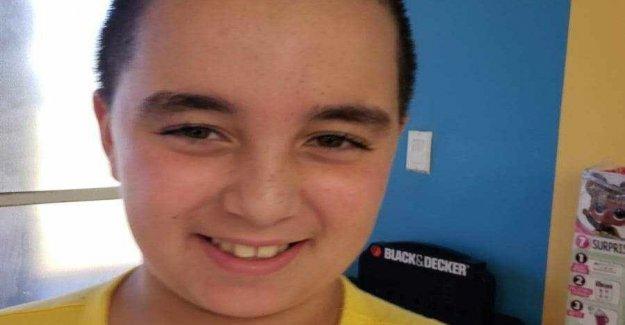 La Alerta Amber emitida después de la no-verbal de 9 años, secuestrada fuera de la Florida Home Depot