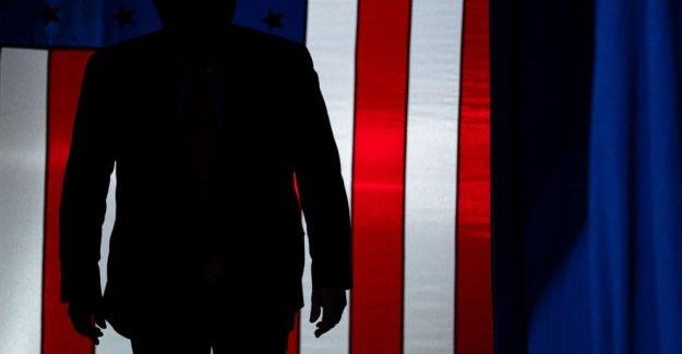 La Casa blanca punts actualización económica como de la elección se acerca
