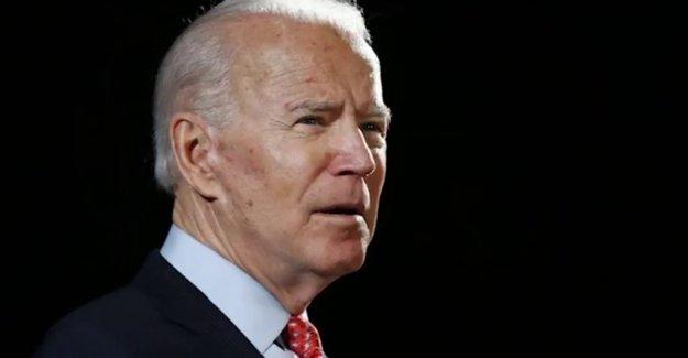 La NAACP empuja hacia atrás en Biden reclamación que le endosaron después de 'no eres negro' furor