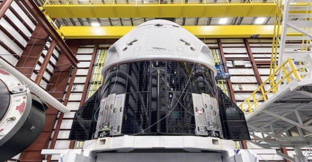 La Nasa SpaceX lanzamiento: 10 preguntas sobre la misión