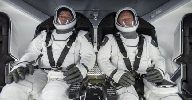 La Nasa lanzamiento de SpaceX: ¿Cuál es el plan de misión?